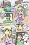 The Mirror tg pg 4 by SebastiansSire