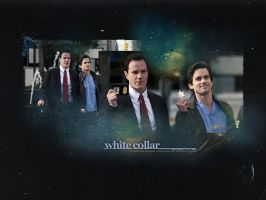 white collar wallpaper by iwannabreathe