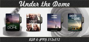 Under the Dome by lewamora4ok