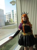 Adagio Dazzle: You Didn't Know That You Fell by SarrinaWolfChick