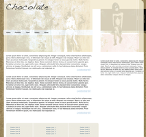 Chocolate by mannicken