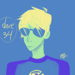 Dave 34 by dissantii