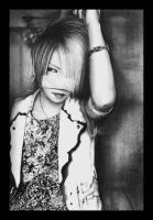 Gazette : Reita by witegots