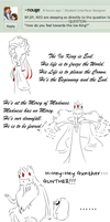 Question 3: Ice King by Angeli-The-Icefairy
