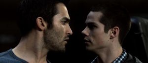 Closer by ZainFenrir