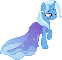 Gala Trixie by MyPaintedMelody