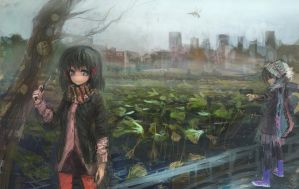 ueno by THE-LM7