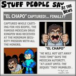 Stuff people say 144 by FlintofMother3