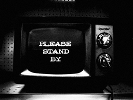 TribeTwelve: Please Stand By... by MrAngryDog