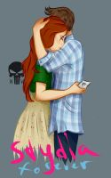 Stydia by WendyWiller