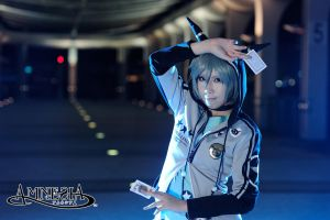 Private shooting - Orion (Amnesia) 1 by 1878337