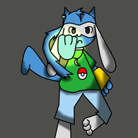 Request by Silver13riolu by rioluluver200