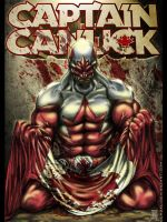 CAP CANUCK_The Unglorious Time by benbal