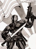 Snake Eyes 4 by The-Standard