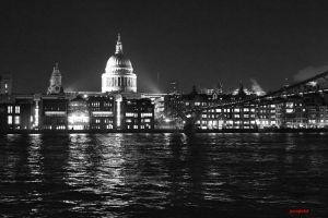 St Paul's by penfold73