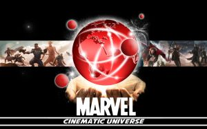 Marvel Cinematic Universe by Siphen0