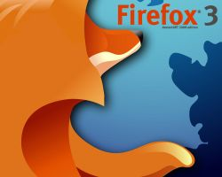 Firefox 3 2008 Wallpapers by uselessdesires