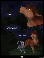 Howl pg50 by ThorinFrostclaw