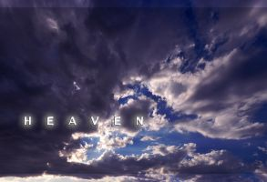 There is no heaven by nicolizet
