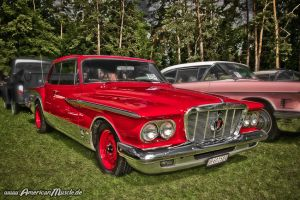 olds Chrysler Valiant by AmericanMuscle