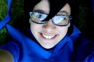 John Egbert Cosplay by XPockyDemonX