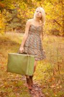 autumn is here! by Juelej