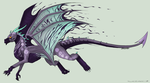 Dragon-Adopt Auction! (5 POINT START) -CLOSED- by Arklen