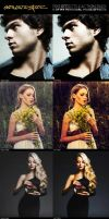 Pro Effects Photoshop Actions by Industrykidz