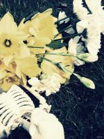 Flowers For the Dead by CatchingFear