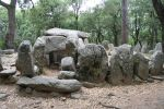 Stock Dolmen Selva by CD-STOCK