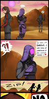 Restricted Access by Jack-Stark