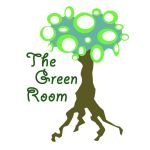 """The Green Room"" Logo by ahiru-chan38"
