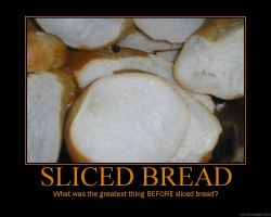 Sliced Bread by Balmung6