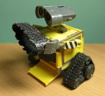 U-Repair Wall-E 4 by Tformer