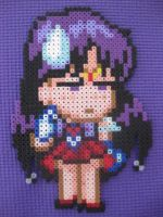 Sailor Mars. by PlasticPixel