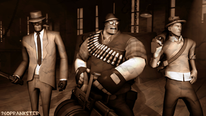 [SFM] Team Mafia 2 - edit by 360PraNKsTer