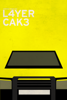Layer Cake Minimalist by SpaceDelusion
