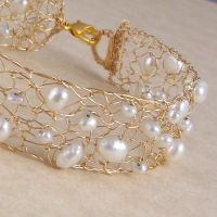 Aphrodite's Pearls - Front by RavenBaubles