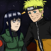 Naruhina~ Peace At Last by naruto3119