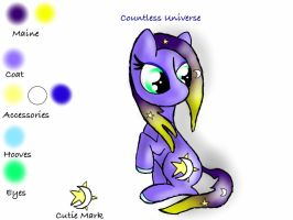 Countless Universe, ADOPTABLE! SOLD! by Peach-the-mouse