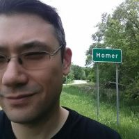 Homer, MN by simpspin