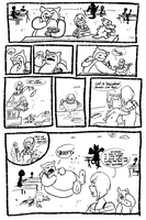 BSC: Catfight : r2 pg1 by ph00