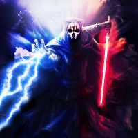 Darth Nihilus by NeeCoaLa