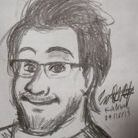 Markimoo by Ringside101