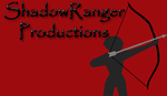 ShadowRanger Productions Logo by dA-ShadowRanger-dA