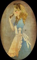 Drink_me_Alice by GreenVoid