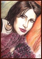 Idina 2007 by DryEyez