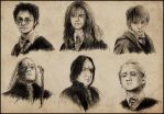 HP - Sketched by Touya-shi