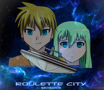 Roulette City Audition Title by dax812
