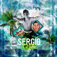 #10 SERGIO CELLI by EdtionsOriginalMB